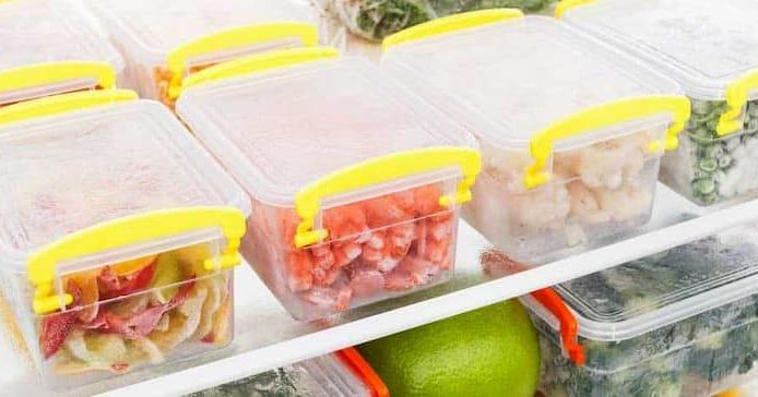 Best Freezer Containers - Buyer's Guide 2