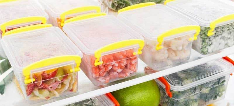 Best Freezer Containers - Buyer's Guide 1