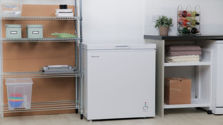Best Small Chest Freezer On The Market 21