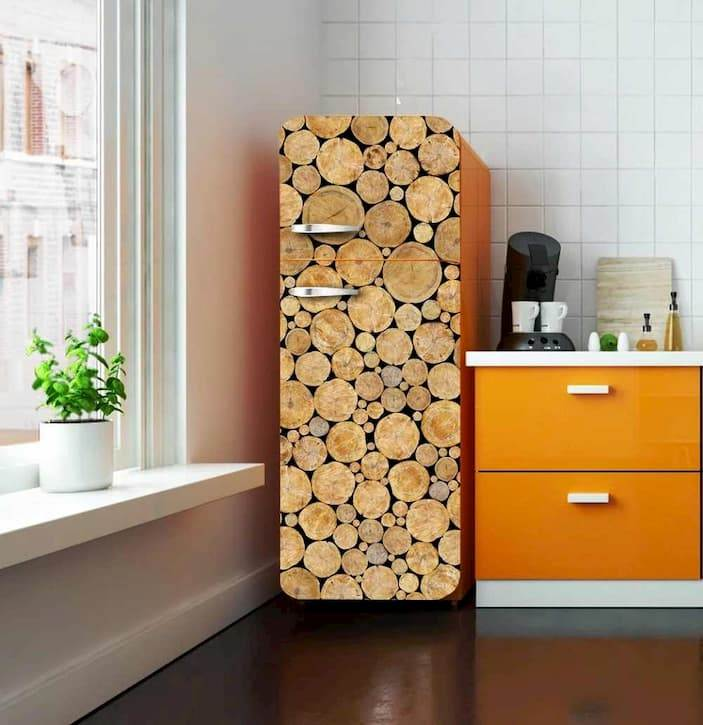 Refrigerator Decoration Ideas 5