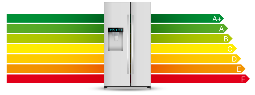 Refrigerator Energy Efficiency 6